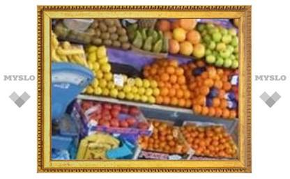 Как на праздники работают тульские рынки