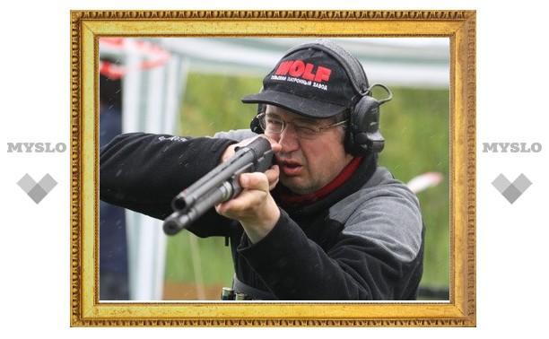 Сергей Конов - мастер спорта России международного класса!