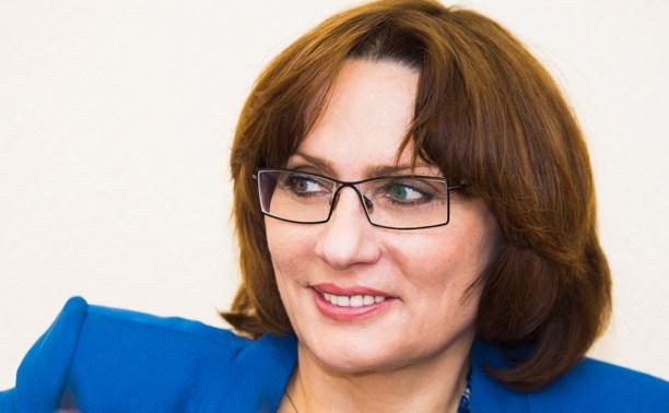 Вера Кирюнина выступила на Экспертном совете при Минкомсвязи РФ