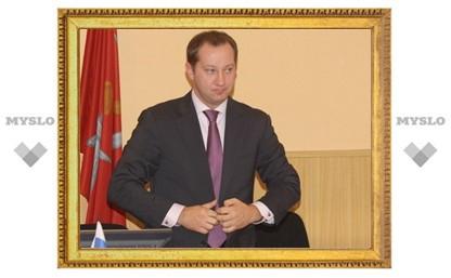 """""""Мы не заплатим подрядчикам за дороги, если есть недоделки"""", - Александр Ядыкин"""