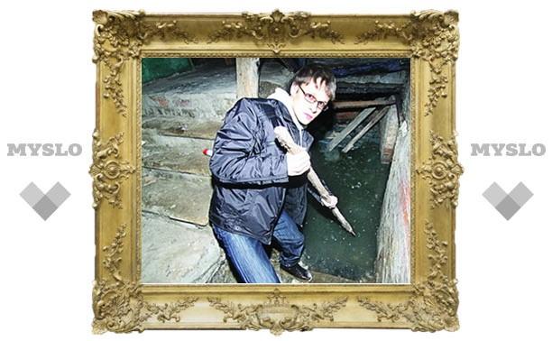 Тула пьет самую плохую воду в России