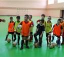 Юные футболисты сыграют в турнире ко Дню Тульской области
