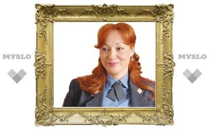 Полковник Ирина Зимина: «Возвращаюсь к глухарям!»
