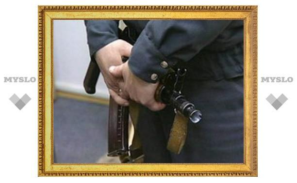 Вооруженных милиционеров будут проверять психологи