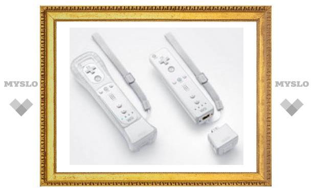 Nintendo назвала дату выхода Wii MotionPlus