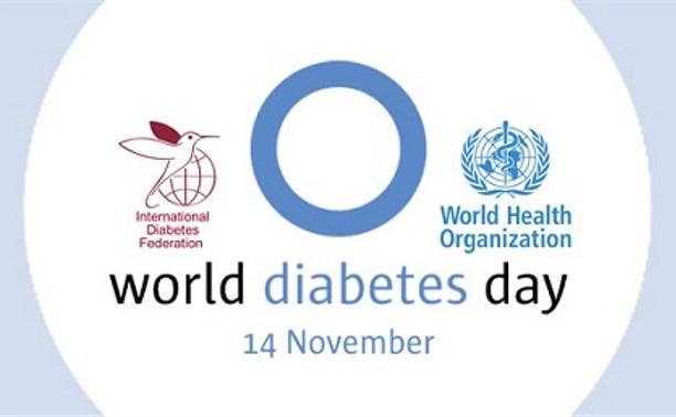 В Туле пройдет День борьбы с диабетом