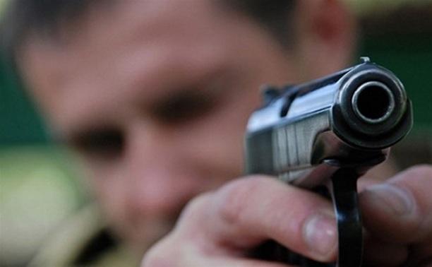 В России могут разрешить применение любого вида оружия