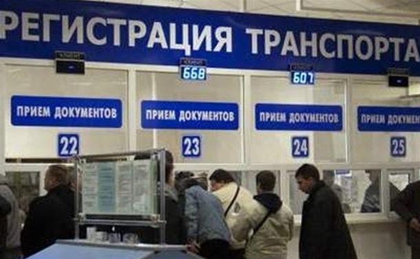 МОТОРЭР ГИБДД на Мызе будет работать без выходных