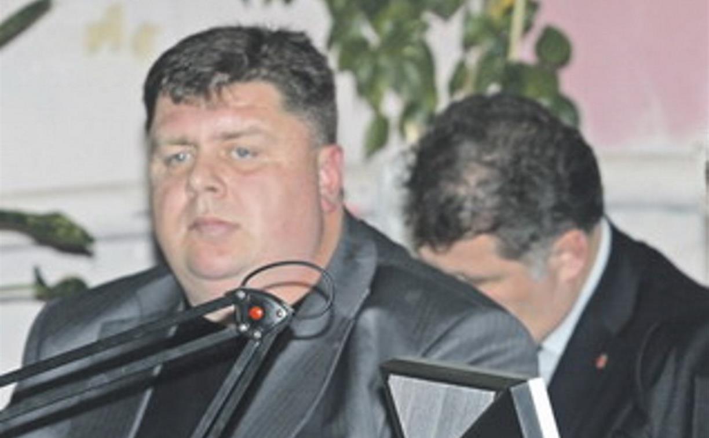 Главой Белевского района избран Михаил Бочаров