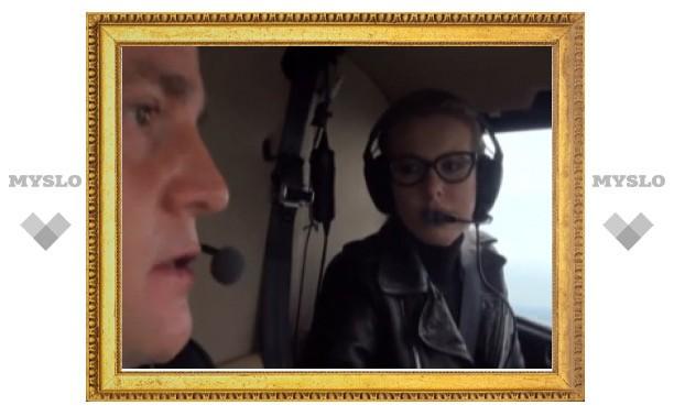 Груздев рассказал Ксении Собчак, как стал миллиардером