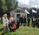 20 лет трагедии на подлодке «Курск»: часовня под Суворовом стала символом памяти подводников
