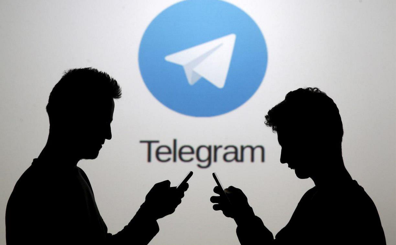 Объем рынка рекламы в русскоязычных Telegram-каналах в 2020 году составил 12,8 млрд руб.