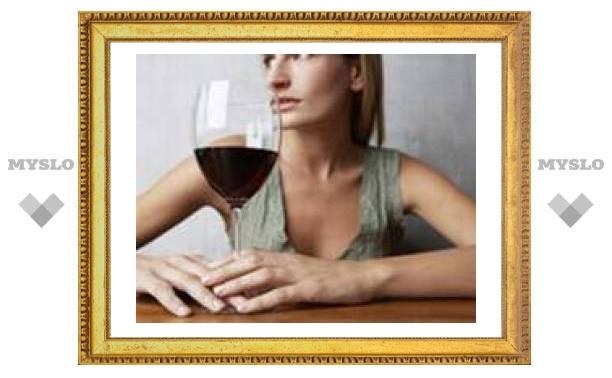 Портативный анализатор поможет избежать головной боли от красного вина