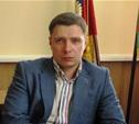 Глава администрации Ленинского района покинул свой пост