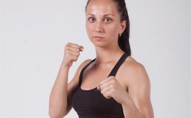 Тулячка Виктория Мифтиева: «Настроена взять реванш у соперницы»
