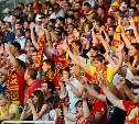 «Арсенал» заплатит 62 тысячи рублей штрафов за матч с «Газовиком»