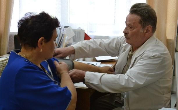 Как в Тульской области обеспечивают доступность медпомощи?