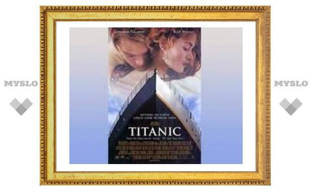 """Все секреты легендарного фильма """"Титаник"""""""