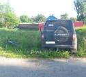 Восьмилетний велосипедист пострадал в ДТП с УАЗом