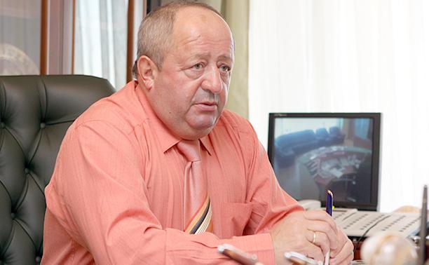Кандидатура Владимира Могильникова предложена для включения в состав Общественной палаты Тульской области