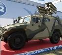 Минобороны завершило испытания противотанкового ракетного комплекса «Корнет»