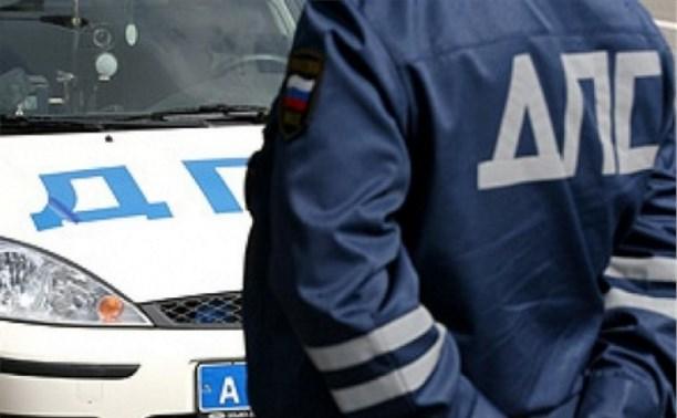 23 и 24 мая ГИБДД проведёт рейды в Туле и Ясногорском районе