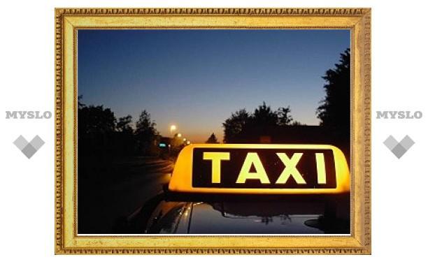 В Барсуках убита диспетчер такси