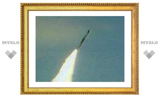 Пакистан провел успешное испытание баллистической ракеты Hatf-VI