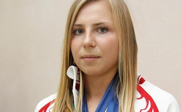 Екатерина Реньжина завоевала две медали на чемпионате Европы