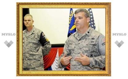 США построят на юге Киргизии антитеррористический центр