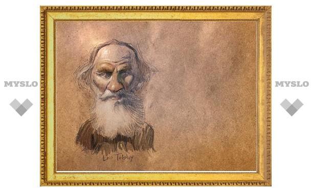 В Велегоже прошел международный мотослет памяти Льва Толстого