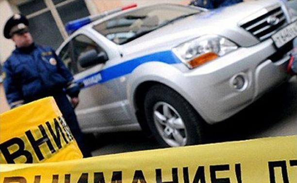 В ДТП под Тулой пострадал четырехлетний мальчик