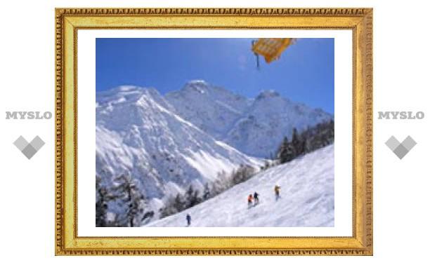 В Приэльбрусье погибла лыжница из Тулы