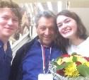 Тулячка Ксения Александрова стала Детским писателем года