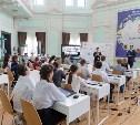 В Тульской области проходят «Уроки цифры»
