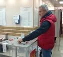 Жители Алексина, Новомосковска и Узловой продолжают голосование на избирательных участках