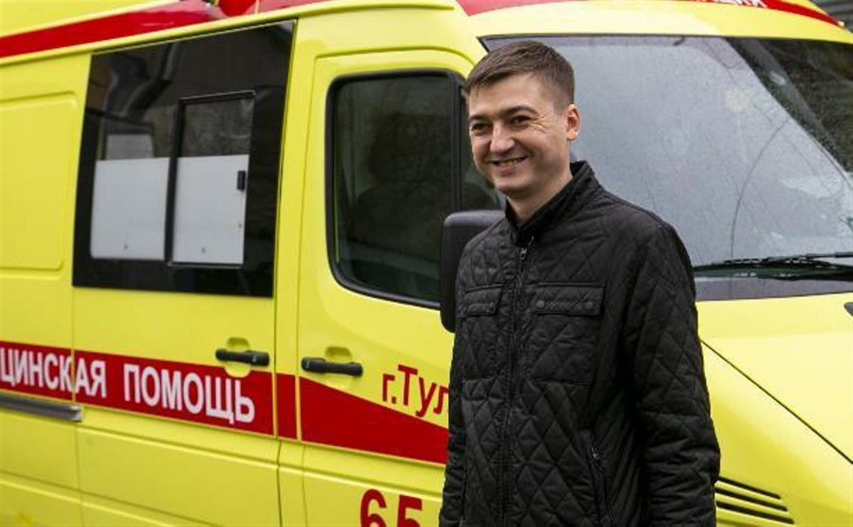Руководитель областного Центра медицины катастроф ответит на вопросы читателей Myslo