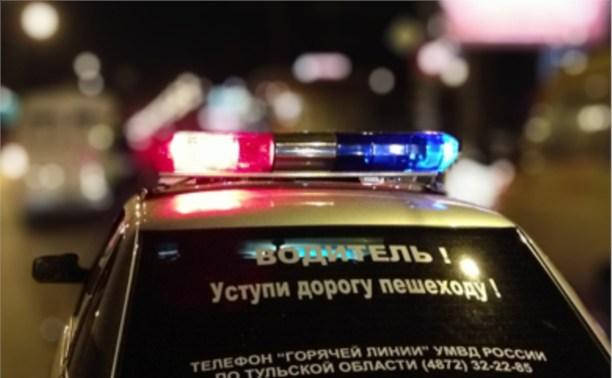 Под Узловой на пешеходном переходе «ВАЗ» сбил мать с детьми
