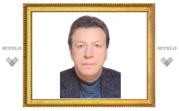 Советником-наставником правительства Тульской области стал Евгений Ионас