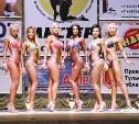 В Туле состоится чемпионат по бодибилдингу «Мистер и Мисс Тула – 2015»