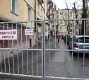 Дворовые «войны»: В Туле грузовик обстреляли из пневматики