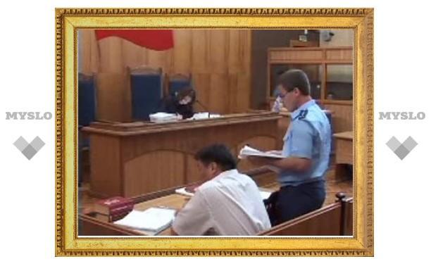 Дело экс-мэра Элисты вернули в прокуратуру