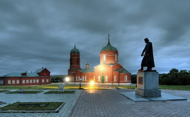 Туляки отметят годовщину Куликовской битвы
