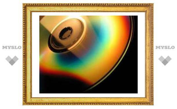 Какие новинки на тульском DVD-рынке?
