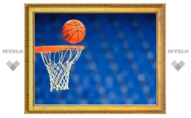 В Туле схватятся два «баскетбольных монстра»