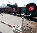 За полгода на тульском участке железной дороги задержано 243 нарушителя