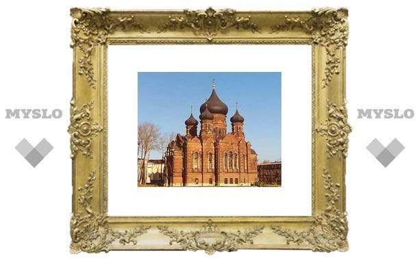 Успенский монастырь и его обитатели
