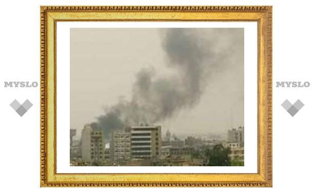 В Багдаде похищены четверо немецких преподавателей