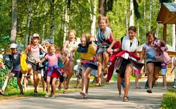 1 июня в Туле пройдет спортивно-игровой праздник для детей