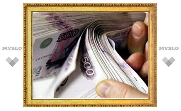 Завод крупных деталей в Туле обязали выплатить зарплату рабочим